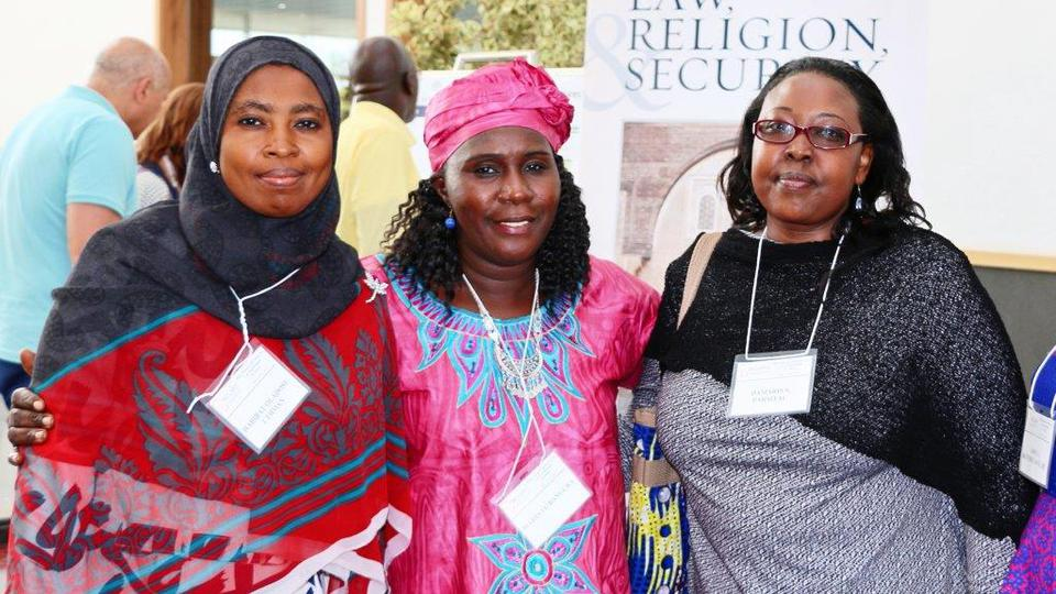 Law and Religion Symposium Morocco